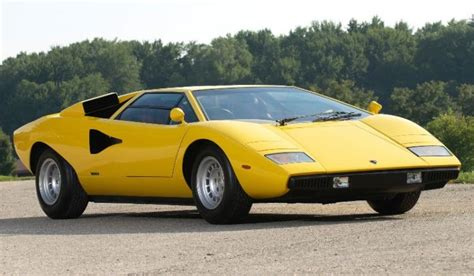 luxury sports cars the top 10 luxury sports cars of the 1970s