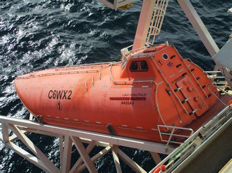 offshore drilling boats offshore platform escape capsule offshore platform in