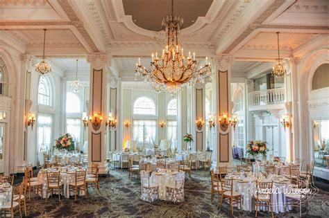 wedding hotels in atlanta ga wedding venue open house at georgian terrace in atlanta