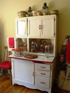 Hoosier Kitchen Cabinets Ajumma S Pad Hoosier Kitchens Appeal To The Clean Freak In Me