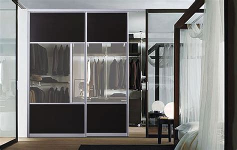Sliding Mirror Closet Doors For Bedrooms 22 Cool Sliding Closet Doors Design For Your Bedrooms