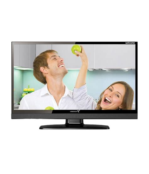 Tv Votre Lcd 14 Inc buy videocon ivc24f02t 61 cm 24 hd led television at best price in india snapdeal