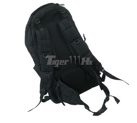 zipp hydration eaiming tri zip hydration backpack black airsoft