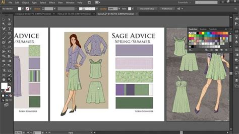 tutorial illustrator fashion design illustrator for fashion design drawing flats