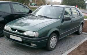 Renault De Renault 19 Wikip 233 Dia