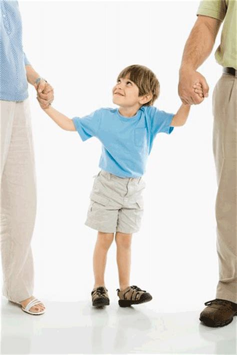 joint custody arrangements can limit stress for children of divorce new jersey family law blog