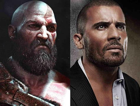 god of war film premiera five actors who could be kratos in a god of war movie