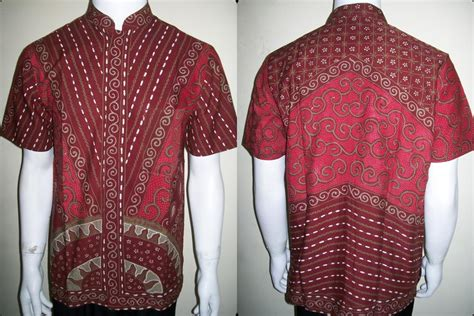 h hem black shanghai bordir kemeja cewek model kerah sanghai pin by podjok batik on dress batik