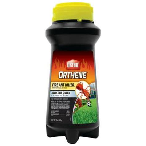 Kitchen Faucets At Lowes ortho orthene 12 oz fire ant killer 0282210 the home depot