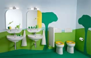 Kids Bathroom Ideas For Boys And Girls - 23 kids bathroom design ideas to brighten up your home