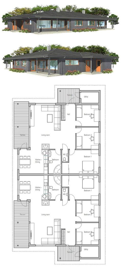 layout design for duplex house 186 best images about dibujos bocetos on pinterest house