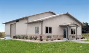 Living pole quarter with metal buildings barn designs metal quotes
