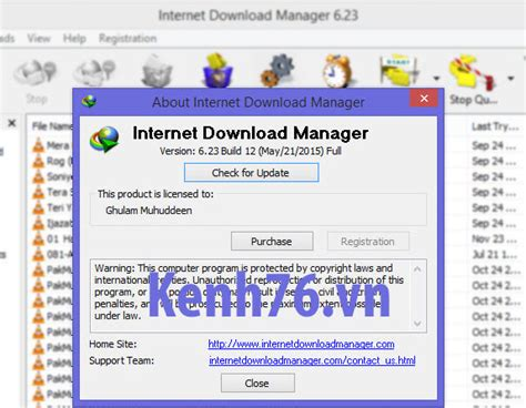 internet download manager free download full version indowebster internet download manager 6 05 biuld 12 with crack seqeb