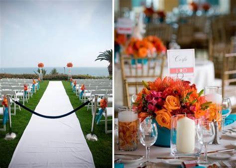 wedding,weddings,coral wedding,coral and aqua wedding,blue