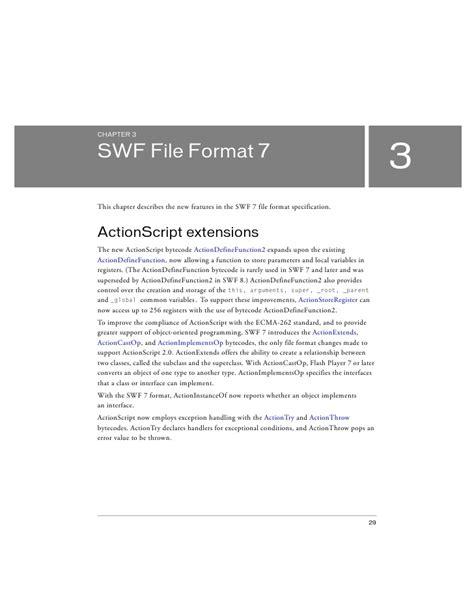 video file format specification file format specification v9