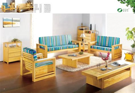 living room wood furniture wooden sofa sets for living room wooden sofa sofa design