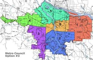 city boundary map portland oregon pictures to pin on