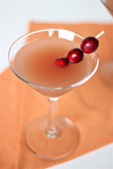 orange martini recipe cranberry orange martini recipe the flair exchange 174 the