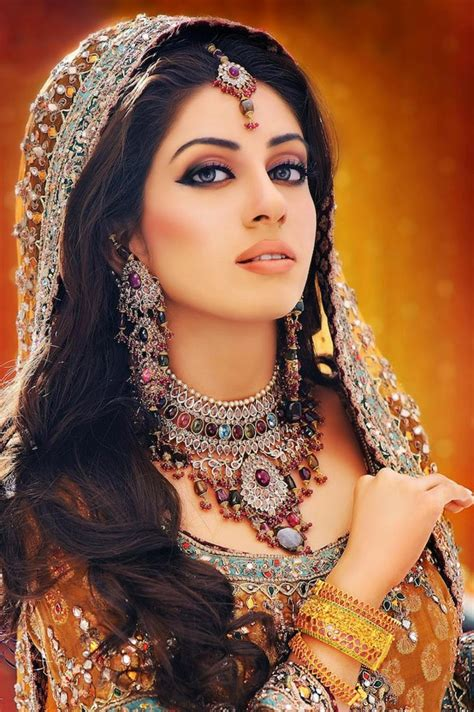 New Wedding Pic by Indian Beautiful Dulhan Hd Wallpaper Images Pics