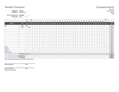 Vacation Tracker Spreadsheet by Vacation Accrual Spreadsheet Spreadsheets