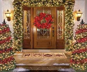 Winter Front Door Decorating Ideas - country christmas decorations best images collections hd for gadget windows mac android