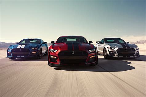 2020 Ford Mustang Gt500 by 2020 Mustang Shelby Gt500 Hear The Mighty Roar Of The