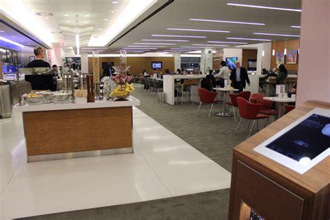 delta crown room delta skyclub jfk terminal 4 review travelupdate