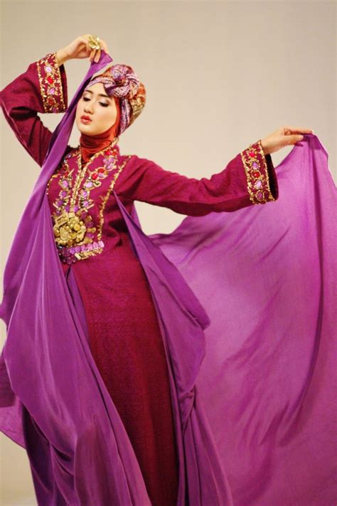 Gamis Habiba 52 best images about dress on