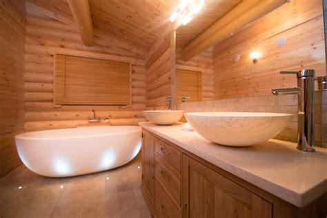 Cabin Style Home Self Catering Log Cabins Images The Suffolk Escape