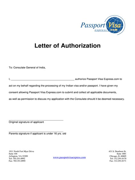 letter authority fill printable fillable