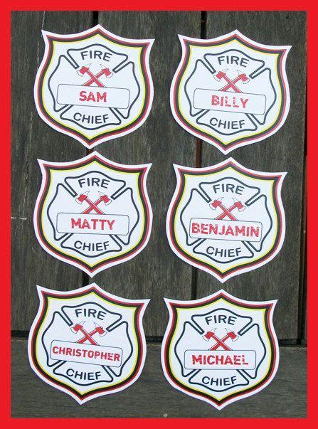 spy birthday party badge secret agent badge printable