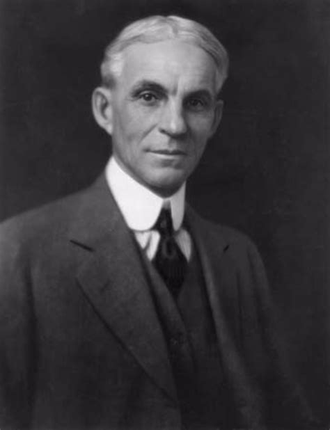 henry ford world of faces henry ford automotive entrepreneur