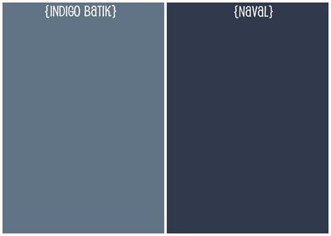 Indigo Batik (#7602) from Sherwin Williams. Desktop