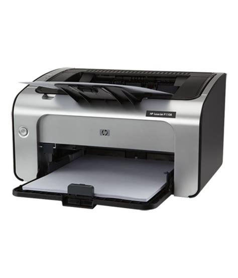 Printer Hp J3608 hp laserjet pro p1108 single function laser printer
