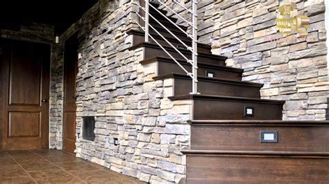 Revêtement Escalier Intérieur 5011 cuisine style moderne salon int 195 169 rieur avec escalier et