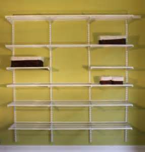 Adjustable Closet Shelving 72 Inch Adjust Shelf Closet With Adjustable Shelves