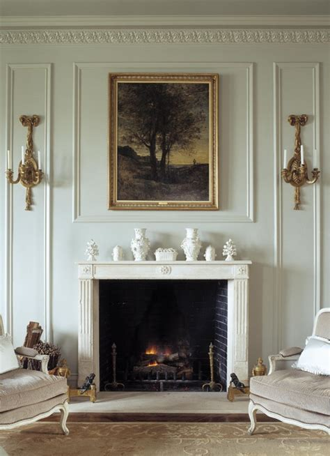 Fireplace Millwork by Decorating Styles Defined Part 1 Tidbits Twine