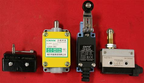 motor troubleshooting overhead limit switch gses