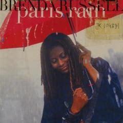 paris rain brenda russell muziekweb