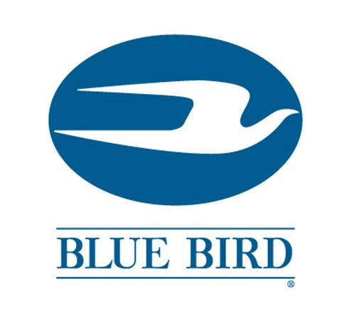 blue bird named extra mile award recipient for commitment