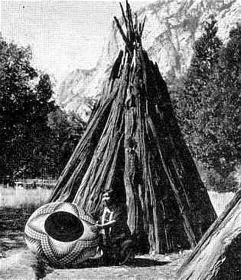 miwok tribe facts clothes food and history