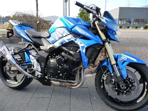 Motorrad Gsr by Motorrad Neufahrzeug Kaufen Suzuki Gsr 750 A Moto Gp