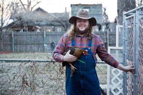 backyard band members root marm chicken farm jug band draws eccentric style from rural south arts