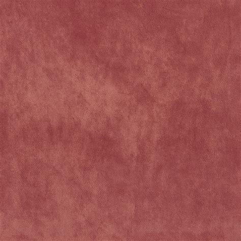 plush upholstery fabric dusty rose plush microfiber velvet upholstery fabric by