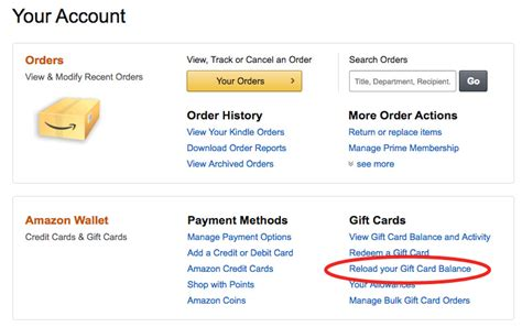 How To Link A Prepaid Gift Card To Paypal - a quicker way to finish draining prepaid gift cards at amazon the frequent miler