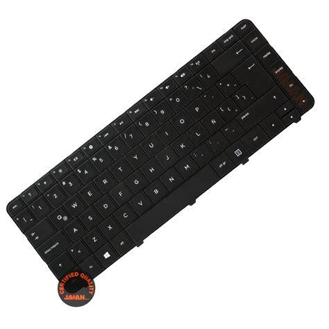 Hp Compaq Cq43 teclado para hp cq43