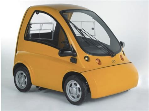 wheelchair smart car local entrepreneur produces electric smart car with