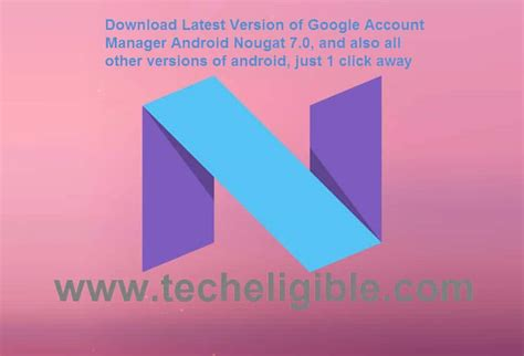 android account manager apk all versions account manager apk 7 1 2 to 4 0