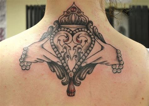 celtic cross with claddagh tattoo 17 best images about claddagh on friendship