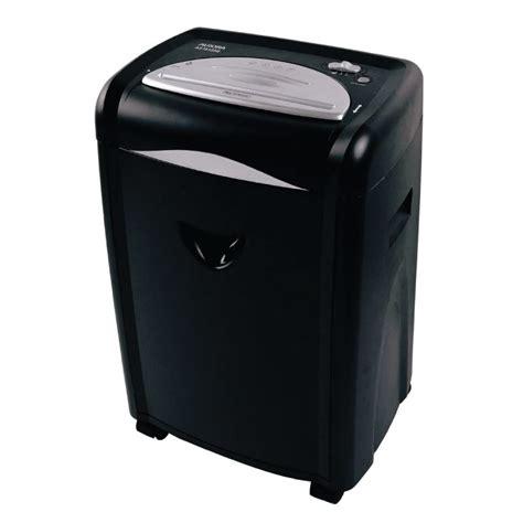 As 1610 Sb Paper Shredder 1 international book center stationery office equipment paper shredder as1610sb
